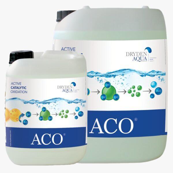 Active Catalytic Oxidizer