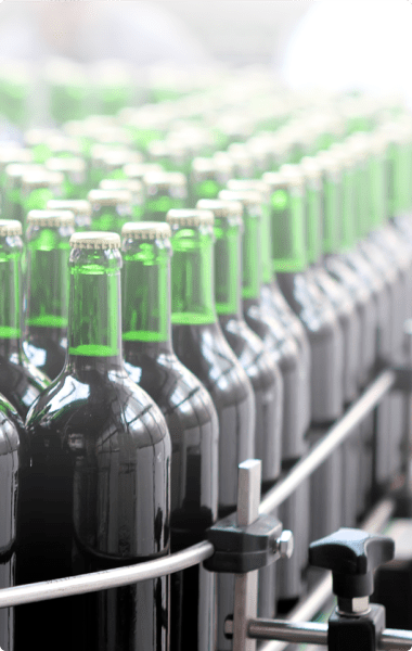 Use of CLO2 5000 Beverage Production