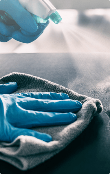 Chloritab Surface Disinfection