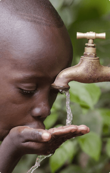 Drinking water treatment with ClO2